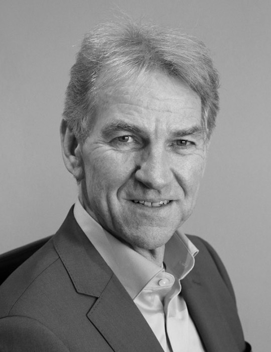 Oddbjørn Sve